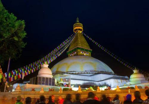 Best Nepal Tour Package