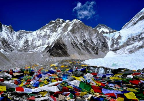 Why Everest Base Camp Trek is Best in Autumn?