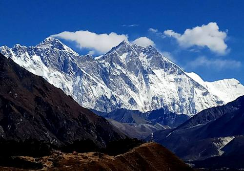 Everest Day Tour