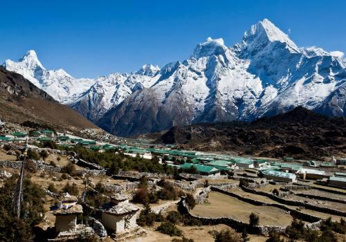 Everest Foothill Trekking