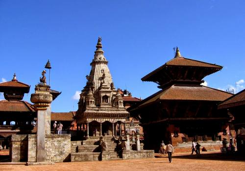 glimpse-of-Nepal-tour