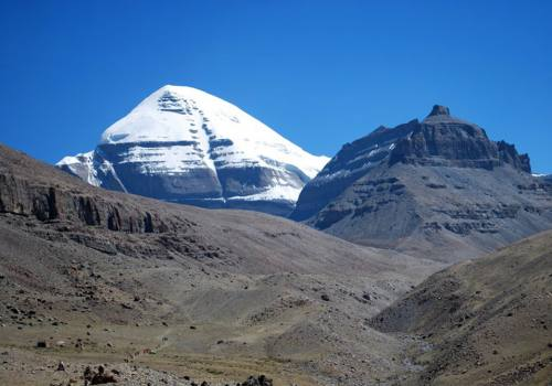 Kailash Overland Tour from Kerung