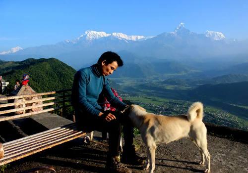 Kathmandu Pokhara Lumbini Driving Tour