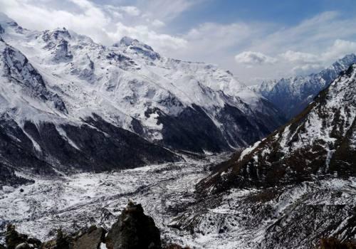 Langtang Gosaikunda and Helambu Trekking