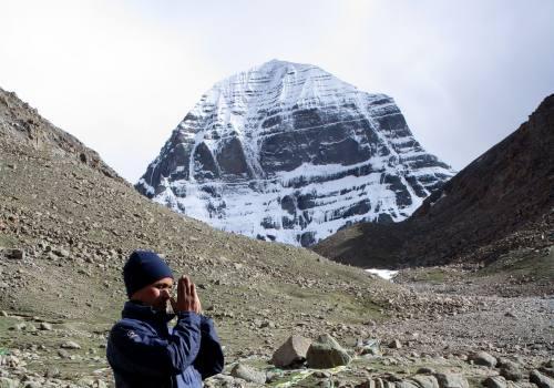 Lhasa Kailash Guge Kingdom Tour