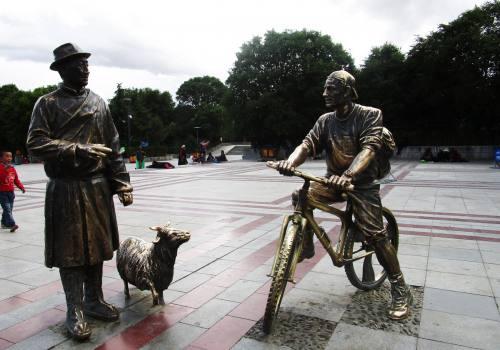 Lhasa Kathmandu Cycling Tour