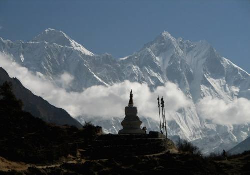 Mount Everest View Trekking