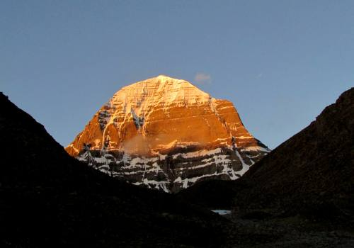 Mount Kailash and Manasarovar Tour - Full moon special