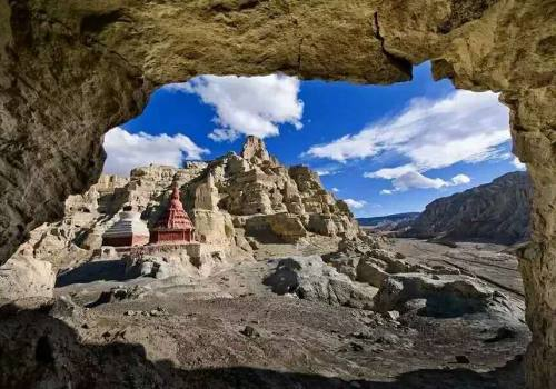 Mount Kailash Guge Kingdom Tour