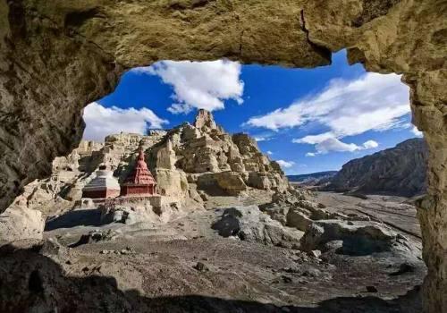 Mount Kailash Guge Kingdom Tour