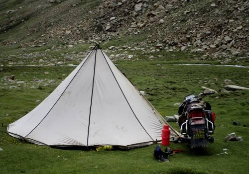 Mount Kailash Motorbike Tour