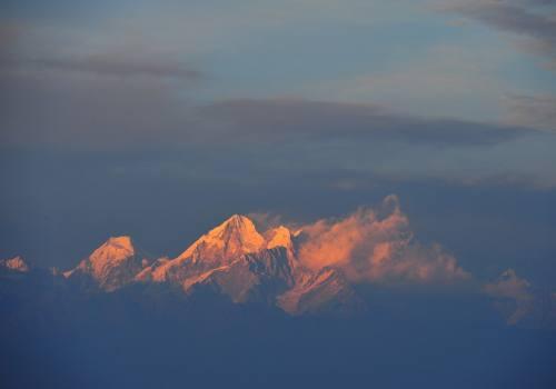 Nagakot Everest View Tour