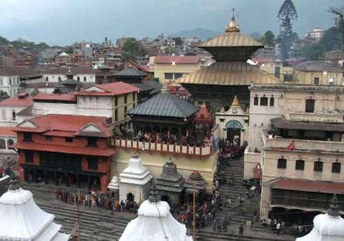 Pashupatinath and Muktinath Tour