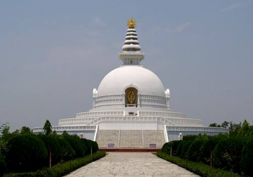Pokhara Lumbini Tour Package
