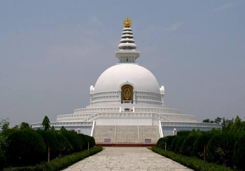 Pokhara Lumbini Tour Package