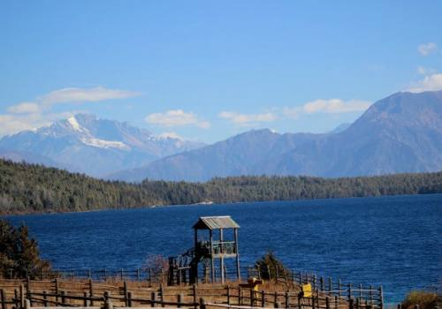 Rara Lake Tour by Flight