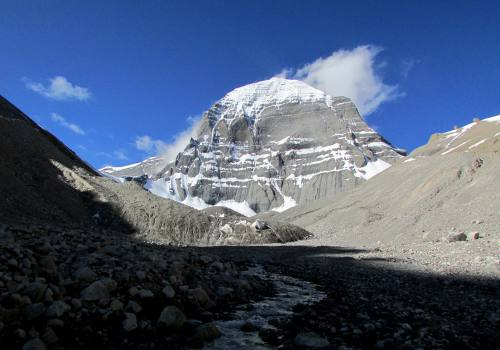 Simikot Limi valley and Kailash Trekking