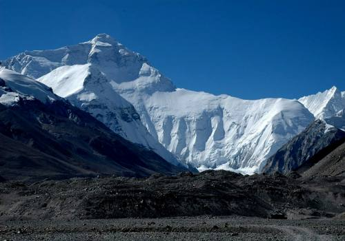 Tibet Everest Base Camp And Lhasa Tour