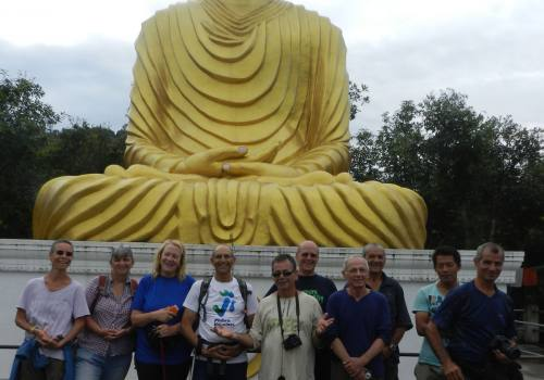 World Heritage Sites Tour in Nepal