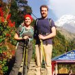 Had an amazing experience of Annapurna Mardi Himal Trek