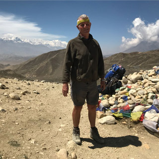 I trekked Upper Mustang during 11 days in June 2018 and it was a wonderful experience.